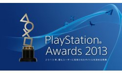PlayStation Awards 2013 04.12.2013.