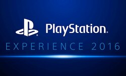 PlayStation Experience 2016 images