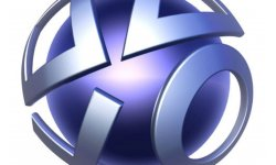 playstation network psn big logo