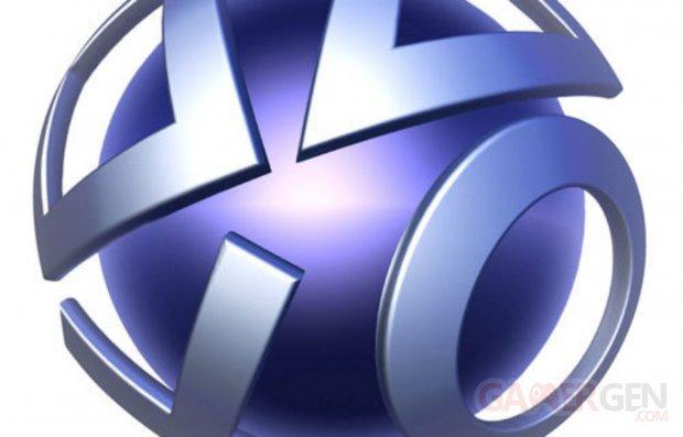playstation network psn big logo