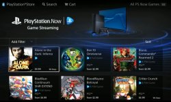 PlayStation Now 04.08.2014