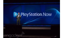 PlayStation Now 07 01 2014 CES 1