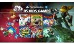 PlayStation Now: 21 jeux ajoutés au catalogue, les enfants sont à l'honneur