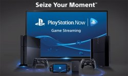 PlayStation Now PSNow head
