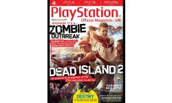 PlayStation Official Magazine OPM UK septembre 2014