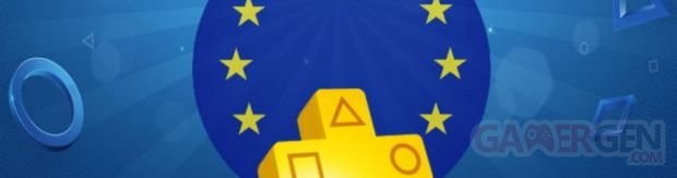 PlayStation Plus europeen