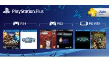 Playstation plus jeux gratuits juin 2014