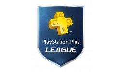 PlayStation Plus League logo