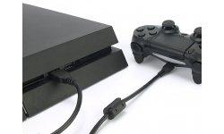 PlayStation PS4 accessoire japon cable USB 22.01.2014  (25)