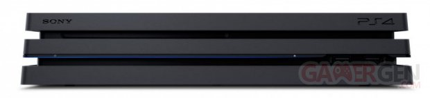 PlayStation PS4 Pro image