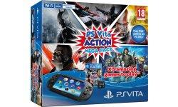 PlayStation PSVita Action Mega Pack 30 05 2014