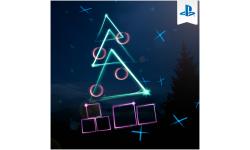 PlayStation Sony Sapin Noel