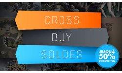 PlaySTation Store cross buy solde 16.10.2013.