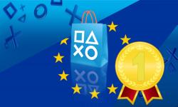 PlayStation Store Europe France FR EU les tops du top 09.08.2013.