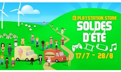 PlayStation Store Festival été