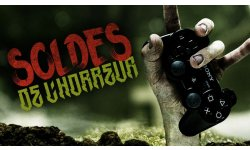 PlayStation Store Solde horreur 16.10.2013.