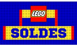 PlayStation Store Soldes LEGO
