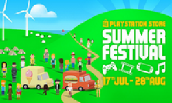 playstation store summer festival vignette head
