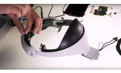 PlayStation VR demonte image