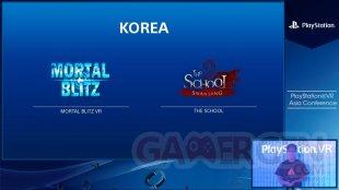 PlayStation VR jeux Asie 3