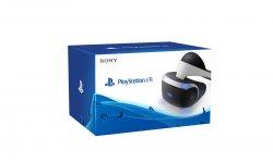 PlayStation VR Packshot white