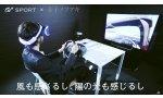 PlayStation VR : petit aperçu vidéo de Gran Turismo Sport et de Farpoint