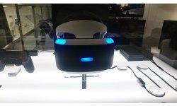 PlayStation VR photo Japon Evenement presentation image  (14)
