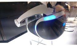 PlayStation VR photo Japon Evenement presentation image  (1)