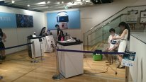 PlayStation VR photo Japon Evenement presentation image  (7)