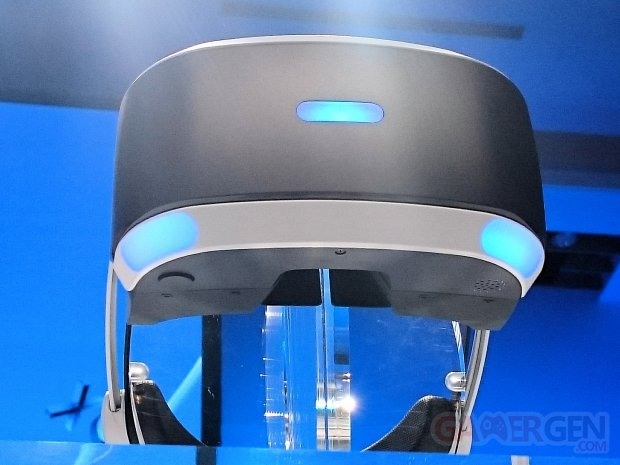PlayStation VR Project Morpheus TGS 2015 (14)