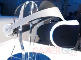PlayStation VR Project Morpheus TGS 2015 (5)