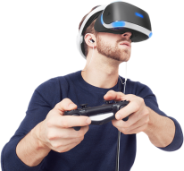 PLayStation VR   PSVR   Photos officielles (2)