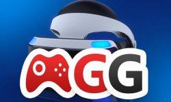 PlayStation VR Sondage de la semaine (1)
