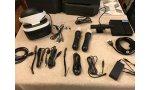 UNBOXING - PlayStation VR : notre déballage du plus beau kit presse au monde