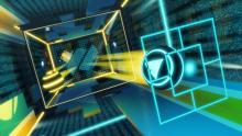 PlayStation VR Worlds image screenshot 4