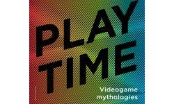 Playtime Videogame mythologies logo