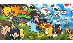 Pocket Card Jockey art