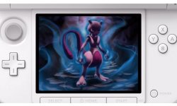pokemon art academy mewtwo