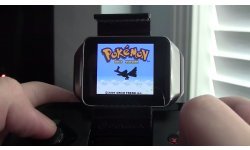 pokemon gameboy color android wear
