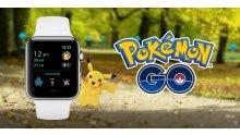 Pokemon GO Apple Watch compatible image