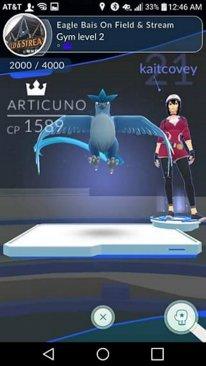 Pokemon GO Artikodin images (2)