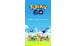 Pokemon GO image serveurs