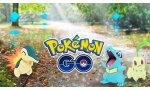 Pokémon GO : la MAJ 0.57.2/1.27.2 est d'ores et déjà disponible, 2e génération et nouveaux PokéStops à l'ordre du jour