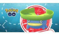 Pokémon GO : une nouvelle Étude de Terrain avec un Pokémon peu commun annoncée et datée