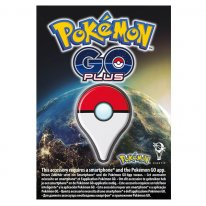 Pokémon GO Plus box art 1