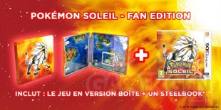 Pokemon Lune et Soleil Edition Fan New 3DS XL image (3)