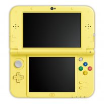 Pokemon lune soleil pack new 3DS xl images pikachu (5)