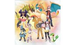 Pokémon Masters : des améliorations de récompenses imminentes, le planning des mises à jour salvatrices détaillé