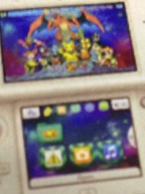 Pokémon Méga Donjon Mystère scan corocoro juillet 2015 (3)