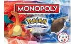 pokemon monopoly hasbro jeu de plateau insolite